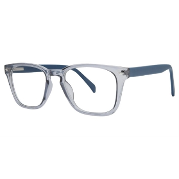 Modern Optical Thaw Eyeglasses